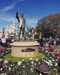 Would rather be at the happiest place on earth today by ztscriber