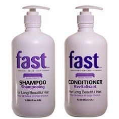 Hair growth Shampoo to get your hair back and look shiny