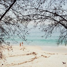 Framing the beach #pontevedra #galicia #riasbaixas #espirituriasbaixas #spain #instagram #iphoneography #minimalism