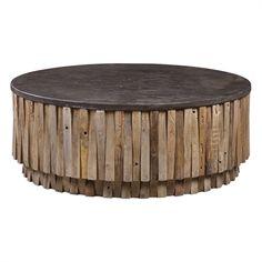 Larkin, Coffee Table Item #R24657