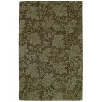 $673.00  Capel Rugs - Berkeley Green Contemporary Rug - CR9221-275