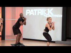 Extreme Workout 2 - YouTube