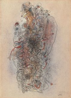 Joan Miro, Abstract Expressionism, Abstract Art, Automatic Drawing, Art Informel, Francis Picabia, Action Painting, Japanese Prints, Land Art