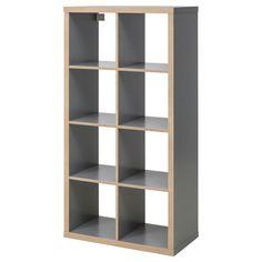 Ikea regal kallax raumteiler  Herbstzeit = Lesezeit | Home | Pinterest | Living rooms, Desk ...