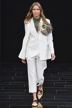 Whyred Stockholm Spring 2017 Fashion Show