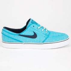 NIKE SB Zoom Stefan Janoski Canvas Mens Shoes - Size 6 mens (7.5 8 e1be6a6619684