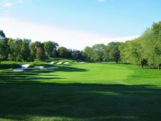 Stanley Thompson's St. George's in Etobicoke Ontario. Had a chance to play here three years ago but plans fell through. Looking to get back soon though!     http://www.golfclubatlas.com/forum/index.php/topic,53788.0.html