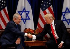Israel Will Trump the Iran Deal http://theprophecy.blog/2017/09/21/6363