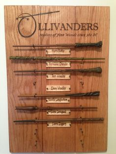 Will be one on my home office wall one day! (Along with my other Harry Potter memorabilia)
