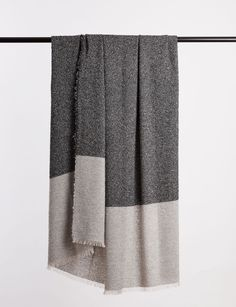 Abode Living - Blankets and Throws - Enna Cashmere Throw  - Abode Living