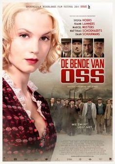 De Bende van Oss (2011) - MovieMeter.nl