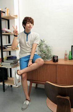 Lee Chi Hoon ♥