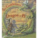 Math Fiction Books: Sir Cumference and the Dragon of Pi