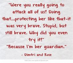 Dimitri and Rose Vampire Academy Rose, Vampire Academy Books, Best Quotes From Books, Own Quotes, Book Tv, Book Nerd, I Love Books, Good Books, Dimitri Belikov