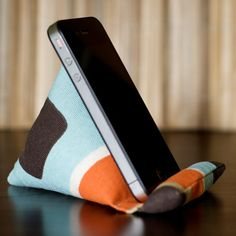 PodPillow for iPhone/iPod by dognamedbanjo on Etsy, $29,00