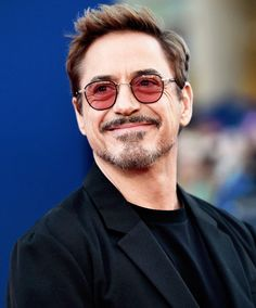 """Robert Downey Jr. attends the premiere of """"Spider-Man: Homecoming"""" at TCL Chinese Theatre on June 28, 2017"""