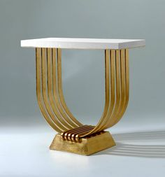 For bespoke furniture lovers, today we present you 10 Console Tables: Bespoke furniture by Adam Williams Design, his amazing dedication and creativity reflects in each piece of furniture. www.modernconsoletables.net