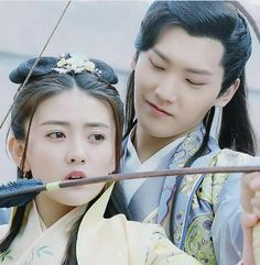 Xin Zhao, Chines Drama, Korean Fashion Kpop, Eternal Love, Love Story, Actors & Actresses, Romance, China, Film