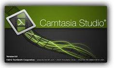 Camtasia Studio v8