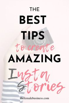 learn how to create amazing and unique InstaStories that stand out. Im sharing all my tips and hacks on how to make cool instagram stories! plus you can download FREE templates to make your stories even more unique! #instagram #instagramstory