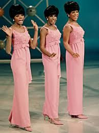 Much respect to FLO - RIP! (The Supremes)