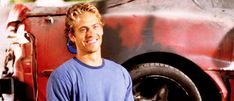 Paul Walker...The Fast and the Furious Gif