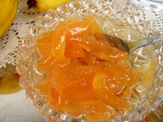 Κυδώνι τριφτό, ένα διαχρονικό γλυκό του κουταλιού στο χρώμα του ήλιου... αλλά και νέες απαντήσεις... - Tante Kiki