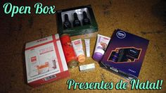 OPEN BOX FAPEX.PT   Últimos Presentes de Natal