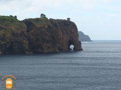 Guide Açores - Miradouro Tromba do Elefante