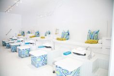 Polished in Vero Beach!  Luxury Spa