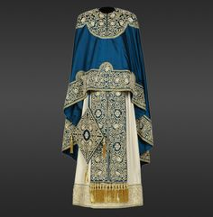 Nerezi | Riza Orthodox Vestments  (Greek Style)