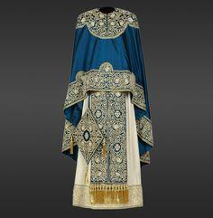 Nerezi | Riza Orthodox Vestments