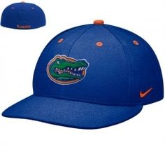 954f24e879f Florida Gators Nike Royal Blue On-Field Fitted Hat  24.99 NOW  14.99 Save   40