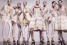 Balenciaga by Nicolas Ghesquiere