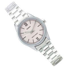 Casio Quartz, Couple Watch, Watch Brands, Casio Watch, Bracelet Watch, Watches, Band, Stuff To Buy, Accessories