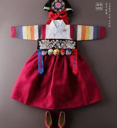 Korean Hanbok, Korean Dress, Korean Outfits, Korean Traditional Dress, Traditional Fashion, Traditional Dresses, Paper Doll Costume, Cute Fashion, Womens Fashion