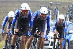 @ TIRRENO-ADRIATICO 2013 #TT #bicycle #race