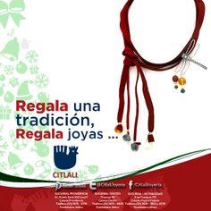 Una #joya artesanal llena de tradición es un excelente #regalo para esta #navidad, visita nuestras tiendas del 13 al 18 de #diciembre y aprovecha 20% de descuento en todas nuestras sucursales y tienda en línea. #Guadalajara