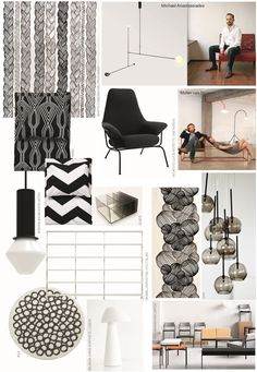 DEKOS DESIGN GUIDE FOR 2014   THEMES, PEOPLE & FURNITURE