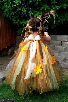 Scarecrow - Halloween Costume Contest via @costumeworks