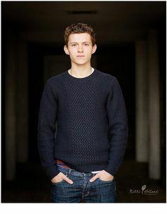 Tom Holland <3