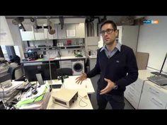 gezielte Elektroimpulse gegen chronische Schmerzen | Einfach genial | MDR