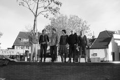 Teamfoto station Hilversum