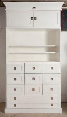 Swedish Style Storage Unit Kitchen Stuff, Kitchen Ideas, Swedish Style, Home Kitchens, Locker Storage, Homes, Interiors, Furniture, Home Decor