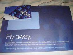 Jet Blue Gift Card, jetblue , jet blue,  jetblue com,  jetblue vacations, blue jet, true blue online , jet blue check in