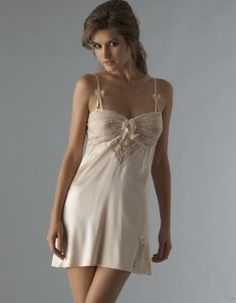 "Wedding Lingerie- ""sexy"" and tasteful! You can do both! :)"