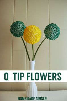 TUTORIAL: Q-Tip Flow