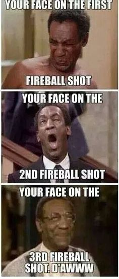 33 Best Fireball Whiskey Images Fireball Whiskey Funniest Quotes