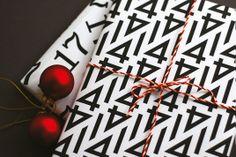 Advent calendar design