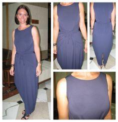 Named Kielo Dress